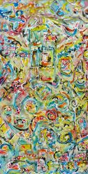 018_Cordeaux_Happiness_acrylic on board